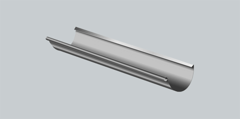 Takrenne 125mm