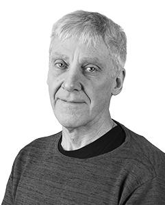 Bjørn Pynten